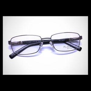 Other - New Float Milan UNISEX Eyeglass Frame in Pewter